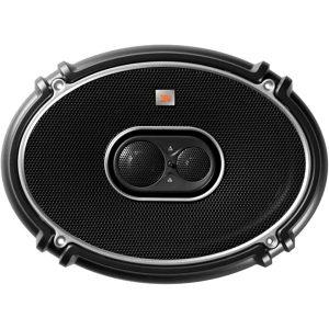 Автомобильная акустика, овальные динамики JBL, GTO 938