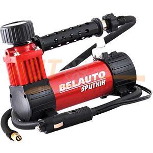 БЕЛАВТО - Автомобильный компрессор повышенной мощности «СПУТНИК», БК-48