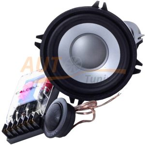 Calcell - Автомобильная акустика, компонентная, CP-525C