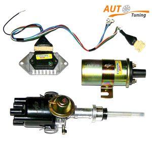 Бесконтактная система зажигания на ВАЗ 2103-07, комплект БСЗ 03