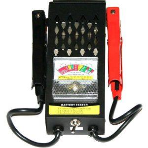 Elegant – Тестер аккумуляторных батарей, 100 490