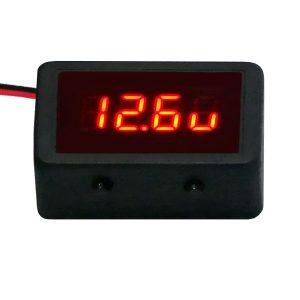 ФОРСАЖ - Вольтметр, часы, тахометр для 4-х цилиндр. бенз. двигателей, CY-4
