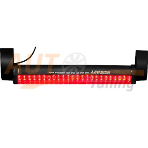 Дополнительный СТОП-сигнал, 30 сверхъярких светодиодов, 51005