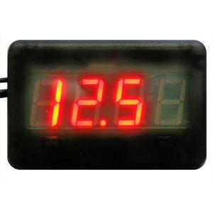 Вольтметр, часы, тахометр для 4-х цилиндр. бенз. двигателей, ШТУРМАН 5