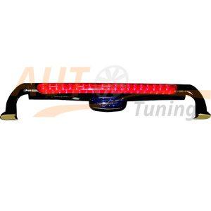 Дополнительный СТОП-сигнал, режим мерцания с эффектом стробоскопа, 30 LED, 51008