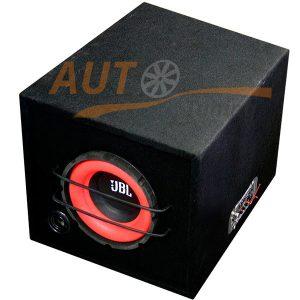 JBL - Автомобильный сабвуфер, RZ-180X