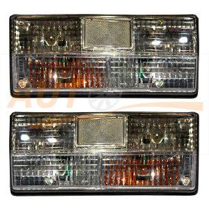 Тюнингованные СТОП-сигналы на ВАЗ 2105-07, Tuning Star, 2 шт, CNС-1228