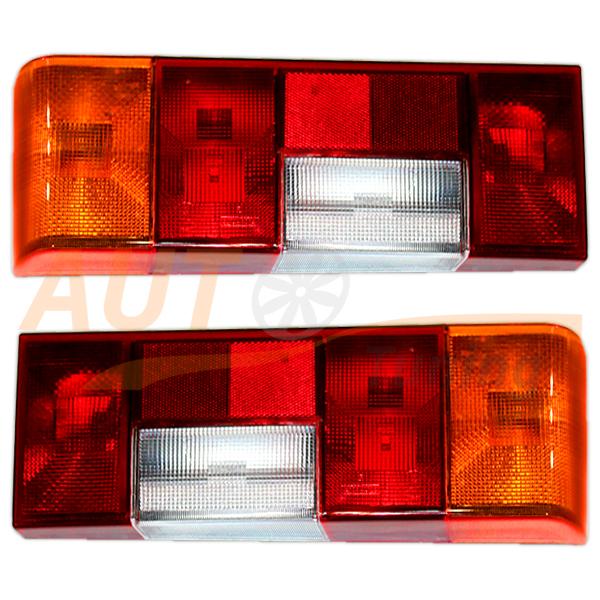 Стекло на оригинальный СТОП-сигнал на ВАЗ-2108-09-099, CNC-1211/G