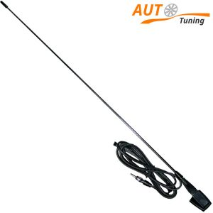 KHATEEB – Автомобильная антенна для приема радио в FM/UNF диапазонах AN2515