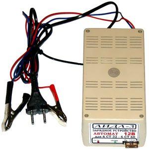 АИДА ЗАРЯД – Зарядное устройство для АКБ от 15 до 60 (А/ч), АИДА-3