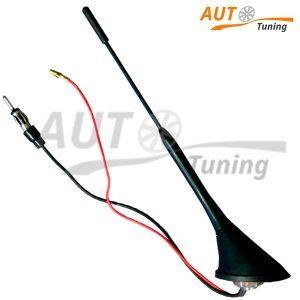VITOL – Автомобильная антенна для приема радио в FM/UNF диапазонах H61129
