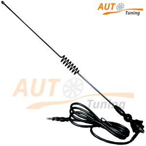 VITOL - Автомобильная антенна для приема радио в FM/UNF диапазонах H61338