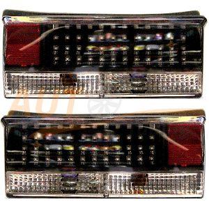 Тюнингованные СТОП-сигналы на ВАЗ 2105-07, Toning LED, 2 шт, CNС-1229