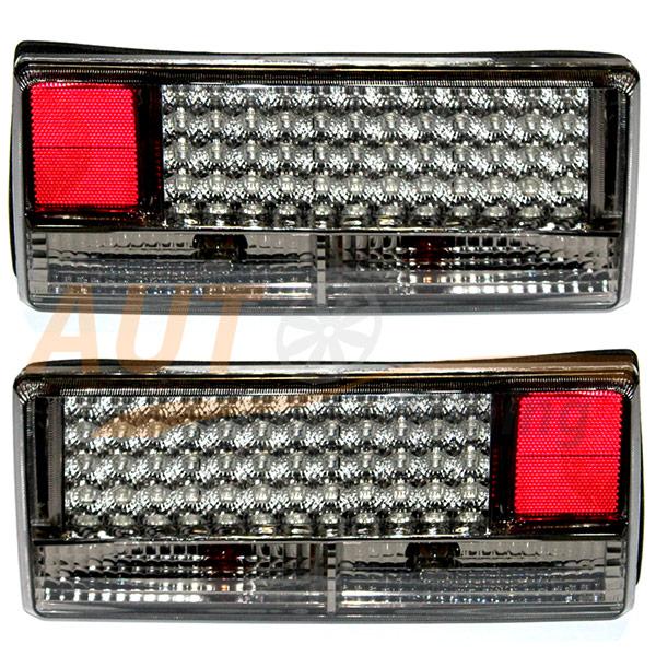 Тюнингованные СТОП-сигналы на ВАЗ 2105-07, Transmit. LED, 2 шт, CNС-1230
