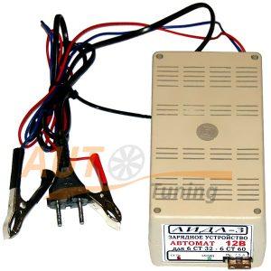 АИДА ЗАРЯД – Зарядное устройство для АКБ от 15 до 60 (А/ч), АИДА-3 (М)