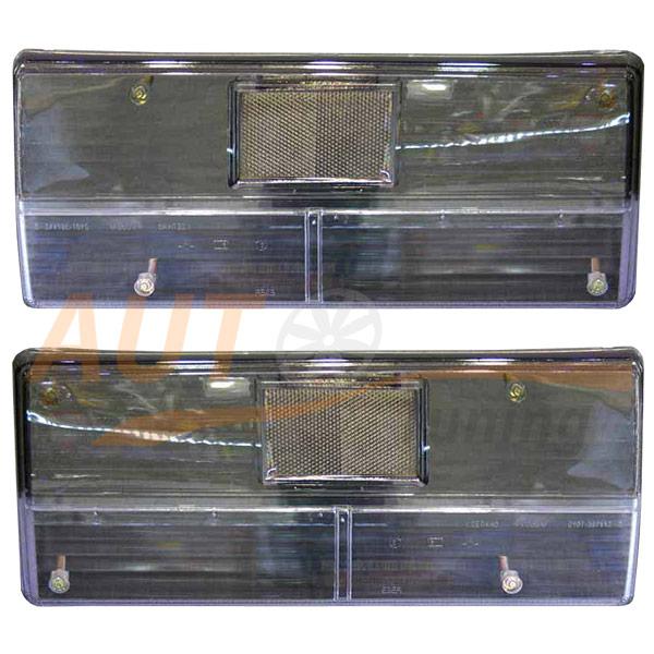 Тюнингованные СТОП-сигналы на ВАЗ-2107, Tuning, 2 шт, CN-1219