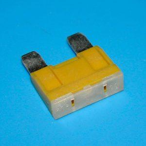 Плавкий предохранитель для автомобиля, 90A, Mustard, Euro MAXI