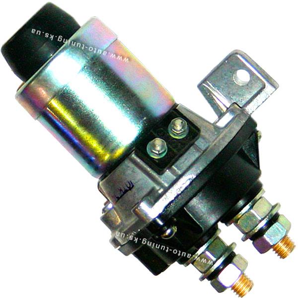 Дистанционный выключатель «массы» для автомобилей и тракторов, 12В, 50А, 1300.3737