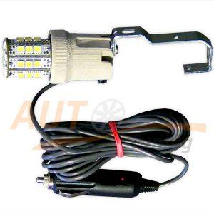 Автомобильная лампа-переноска повышенной яркости 32 LED, БЛ-7000