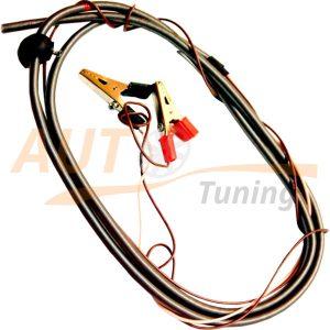 ПМПК - подогреватель масла поддона картера для легковых авто, 12V, 100W, Д-7