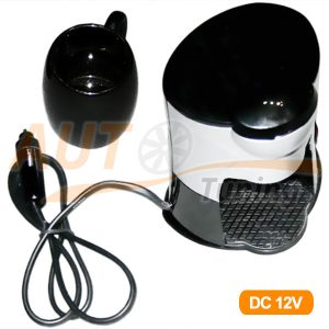 Кофеварка TASTE, автомобильный водонагреватель DC 12V, TC-018