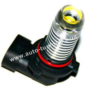Светодиодная лампа белого света, направленная призма, 1 LED, DC 12V, HB4, ULPM-15