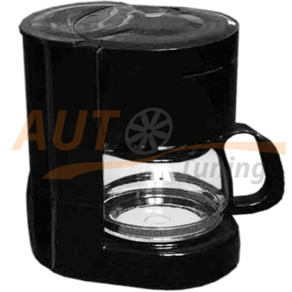 Кофеварка капельная TECHNO KING для автомобилей, DC 12V, TC-036