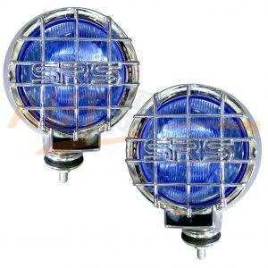 Универсал. противотуманные фары VITOL, 2 шт, Blue, LA-968H