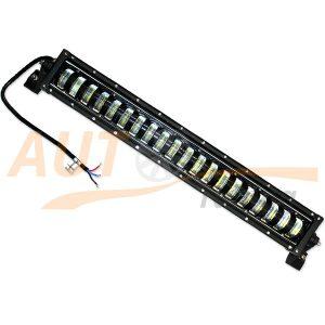 Светодиодная балка 20 LED, 554×80 (мм), 120W, ближний / дальний свет, FR-M720