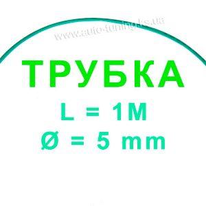 Термоусадочная изоляционная трубка, ассортимент цветов, Ø = 5 mm