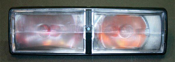 Тюнингованные СТОП-сигналы на ВАЗ-2101, Tuning, 2 шт, CNC-1202