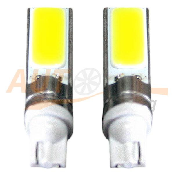 Комплект габаритных огней, светодиодные лампы белого света, DC 12V, ULМ-3