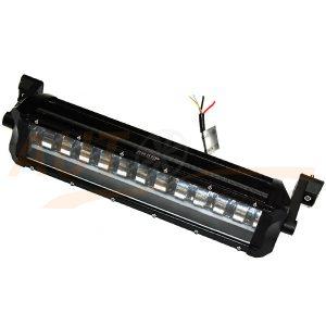 Светодиодная балка с эффектом стробоскопа 12 LED, импульс. коммутация, К8000