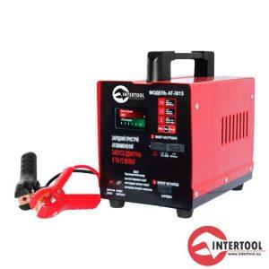 Автомобильное пуско-зарядное устройство для АКБ INTERTOOL AT-3013