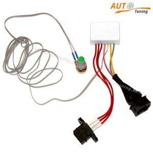 ДНЕПР – Октан-корректор для электронных систем зажигания с датчиком Холла