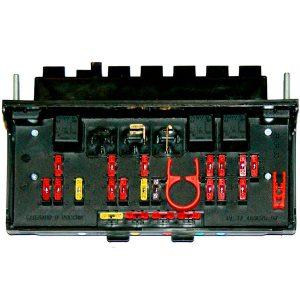 FuseCar – Блок предохранителей на ВАЗ 2104-2105-2107 (Евро), MS-500