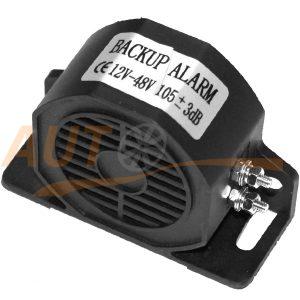 Автомобильный звуковой сигнал, указатель заднего хода «Бип-Бип», 95 db, 12-48V, K-20242