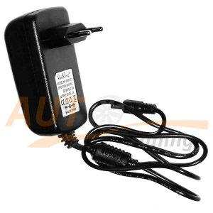 Импульсный блок питания для светодиодных лент, AC 220V → DC 12V, 1А, RPM-5630-1X