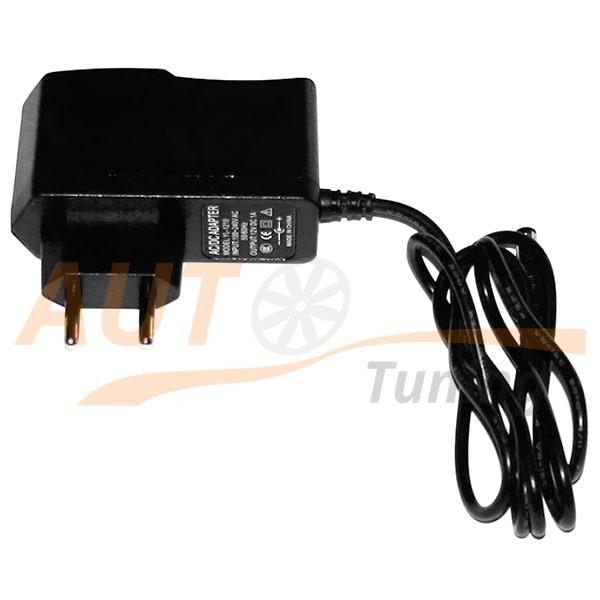 Импульс. блок питания для светодиодных лент, AC 220V → DC 12V, 2А, RPM-5740-2X