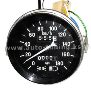 АВТОПРИБОР – Указатель скорости, спидометр на ВАЗ 2103-2106, 2121 | СП193-3802000