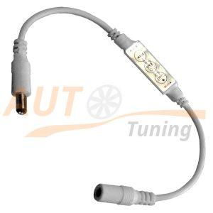 Кнопочный пульт управления для светодиодных лент, SL-8511