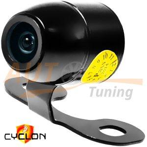 CYCLON – Навесная (или врезная) камера заднего вида для удобного вождения и парковки, RC-17