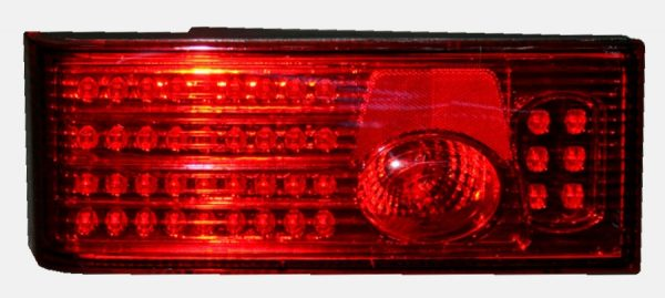 Тюнингованные СТОП-сигналы на ВАЗ-2108-09-099, Tuning, 2 шт, CNC-1216