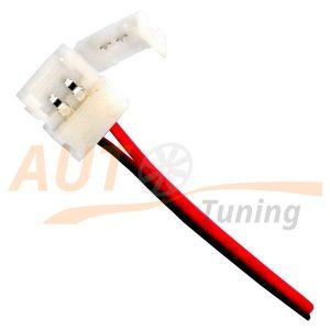 Соединитель, зажимной коннектор для светодиодных лент, SP-3501