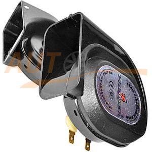 PREMIER - Электромагнитные звуковые сигналы двойной мощности, BLACK, HN-2300