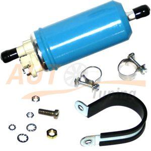 iCRBi - Насос топливный электрический, автомобильный, 12V, TM-130