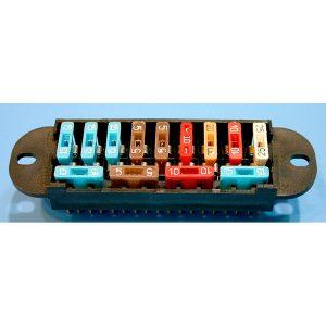 Универсальный блок плавких предохранителей, LPS-425