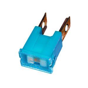 Плавкий предохранитель для автомобиля, 20A, Blue, EURO
