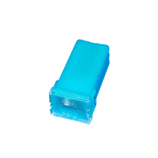 Плавкий предохранитель для автомобиля, 20A, Blue, Euro MINI