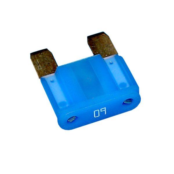 Плавкий предохранитель для автомобиля, 60A, Blue, Euro MAXI